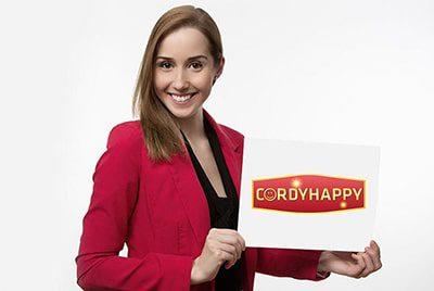 Giới thiệu thương hiệu Đông trùng Hạ thảo CordyHappy