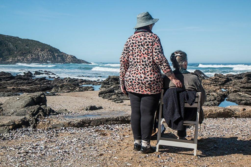 tác dụng của đông trùng hạ thảo với phụ nữ khi về già