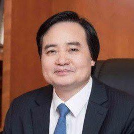 Bộ trưởng Phùng Xuân Nhạ nhận xét về Đông trùng Hạ thảo CordyHappy